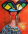 La joconde africaine
